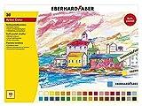 Eberhard Faber 522536 - Soft Pastellkreiden