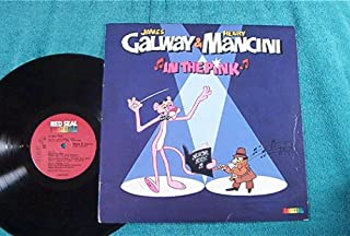 In the Pink: Jazz Soundtrack Lp (1984)