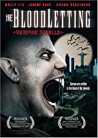 The Bloodletting: Vampire Scrolls