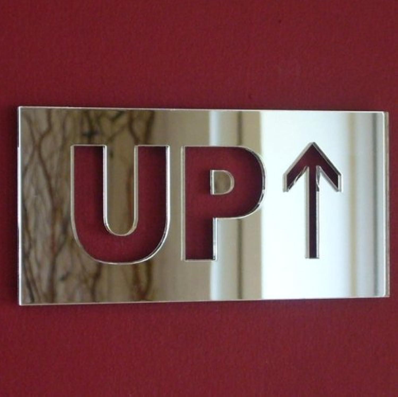 UP mirror 40cm x 32cm