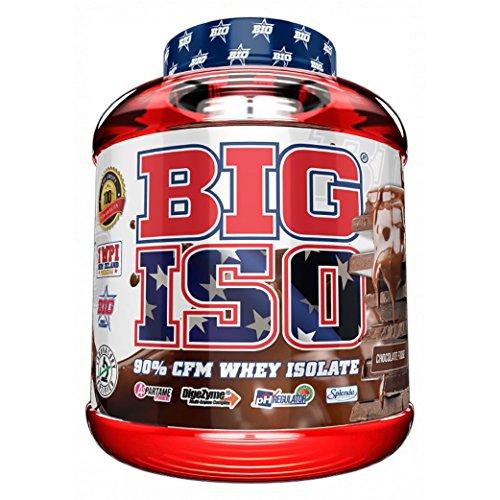 BIG ISO Aislado de Proteínas - 2000 gr