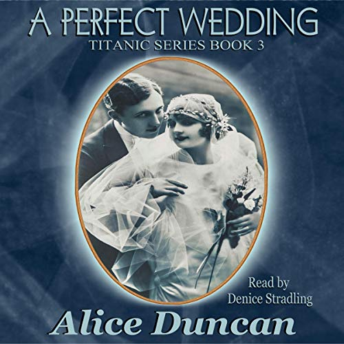 A Perfect Wedding cover art