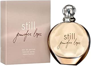 Still By: Jennifer Lopez 3.4 oz EDP, Women's