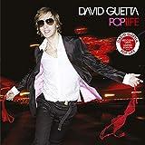 David Guetta -Pop Life (Edición Limitada) (Red)(2 LP-Vinilo)