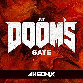 At DOOM's Gate