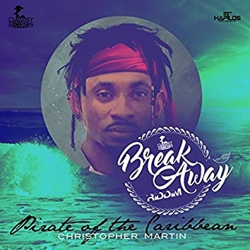 Pirate of the Caribbean - Single