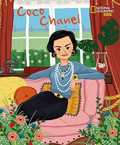 Coco Chanel. Ediz. a colori