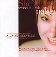 She's Sweetest When She's Naked by Macklean/Oswald/Munro/Matteis/... (2008-09-30)