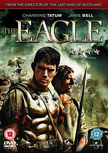 The Eagle [DVD] [2011] by Channing Tatum
