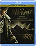 The Mummy Trilogy - The Mummy / The Mummy Returns / Tomb of the Dragon Emperor