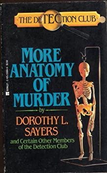 More Anatomy of Murder 0425120066 Book Cover