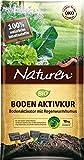Naturen Bio Bodenaktivkur Natürlicher Bodenaktivator zur Verbesserung der Bodenfruchtbarkeit mit