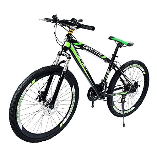 bicicleta next rodada 26 18 velocidades fabricante CENTURFIT