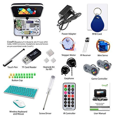 Elecrow Advanced Kit