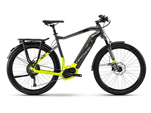 Haibike E-Bike SDURO Trekking 9.0 uomo 28'' 11-V TG. 56 Bosch CX Powertube 500Wh '18 (Trekking Elettriche) / E-Bike SDURO Trekking 9.0 man 28'' 11-S sz. 56 Bosch CX Powertube 500Wh 2018 (Electric Trekking)