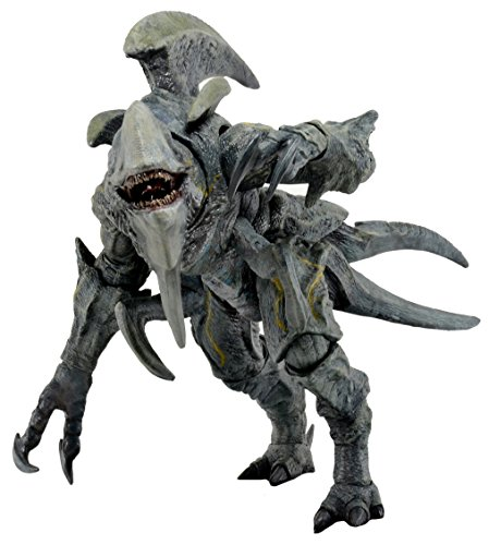 NECA Pacific Rim 7' Ultra Deluxe Kaiju Mutavore Action Figure