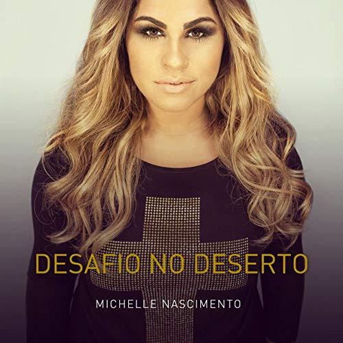 Cd.Desafio No Deserto - Michelle Nascimento