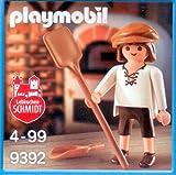 PLAYMOBIL 9392 - Lebkuchen Schmidt: Der Lebkuchenbäcker