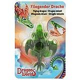 Depesche- Dino World - Dragón Volador de Goma (4166)