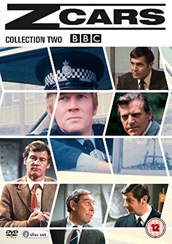Z Cars - Collection 2 (2 DVDs)