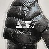 Starter Jacket (feat. Allen Wolf) [Explicit]