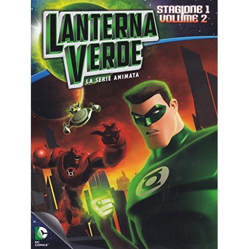 Lanterna verdeStagione01Volume02