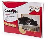 Camon Cuccia per termosifone per Gatto Good Sleep