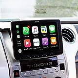 Alpine Electronics iLX-F309TND Alpine Electronics ILX-F309TND 9' in-Dash Mech-Less System for 2014-2019 4-Door Toyota Tundra