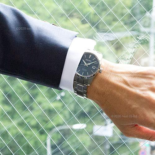 『[セイコー]SEIKO プレザージュ PRESAGE 自動巻き メカニカル コアショップ専用モデル 腕時計 メンズ プレステージライン SARX077』の4枚目の画像