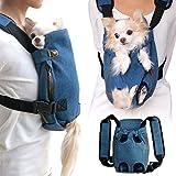 犬用抱っこ紐&おんぶ紐 4way RURU PET【LOVE キャリー】対面抱っこもできる 国内正規品 (M)