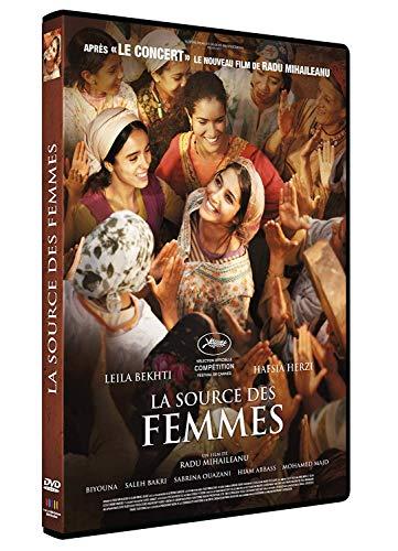 La Source des femmes [Italia] [DVD]