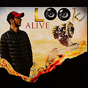 Look Alive (feat. Bill $aber)