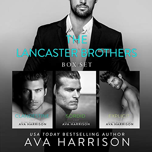 The Lancaster Brothers Titelbild