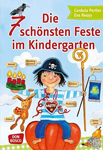 st otto kindergarten