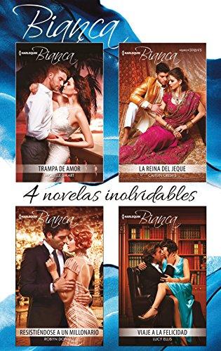 E-PACK Bianca junio 2018 eBook: Varias Autoras, FREIRE HERNÁNDEZ,CATALINA: Amazon.es: Tienda Kindle