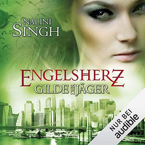 Engelsherz     Gilde der Jäger 9              Autor:                                                                                                                                 Nalini Singh                               Sprecher:                                                                                                                                 Elena Wilms                      Spieldauer: 17 Std. und 11 Min.     547 Bewertungen     Gesamt 4,8