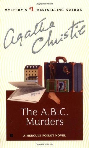 The ABC. Murders (Hercule Poirot)の詳細を見る