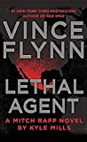 Lethal Agent (Center Point Large Print: Mitch Rapp)