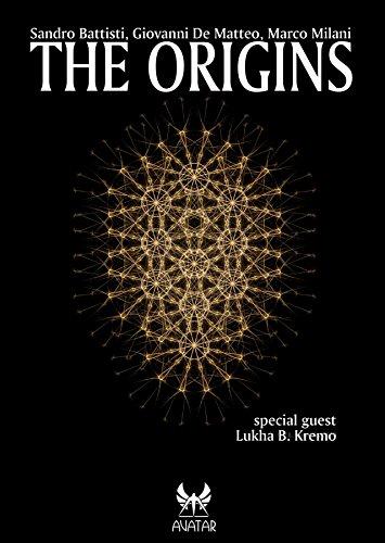 The Origins (eAvatar Vol. 20) (Italian Edition)