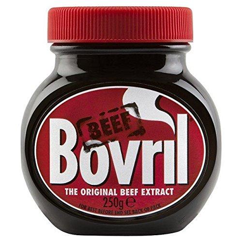 Bovril Extracto De Carne De Vaca 250g (Paquete de 6)
