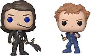 Dune Classic Paul Atreides, Feyd with Battle Outfit POP! Set of 2
