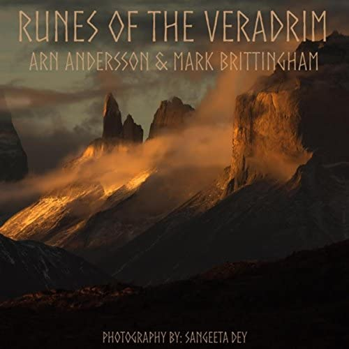 Arn Andersson & Mark Brittingham
