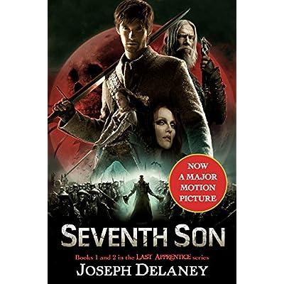 seventh son book series