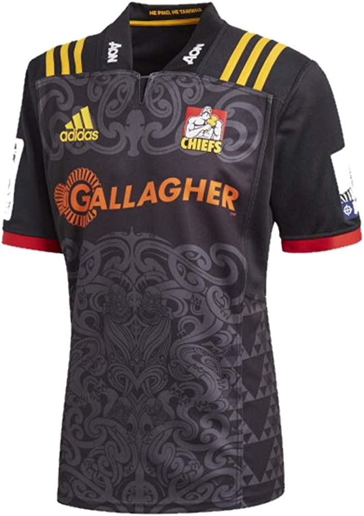adidas 67% OFF Ranking TOP10 of fixed price Chiefs Home Jersey SS Rugby