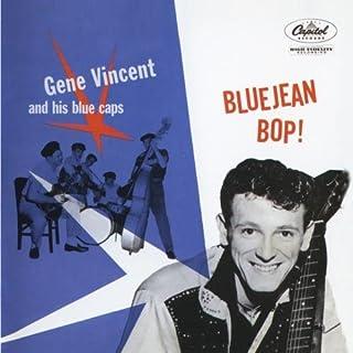 Bluejean Bop! by Gene Vincent (2002-09-17)