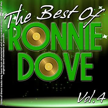 The Best Of Ronnie Dove Volume 4