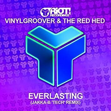 Everlasting (Jakka B 'TECH' Remix)