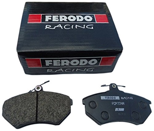 Pastillas de alto rendimiento Ferodo Racing DS2500 FCP1444H