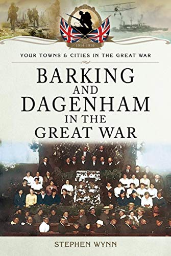 Barking Dagenham