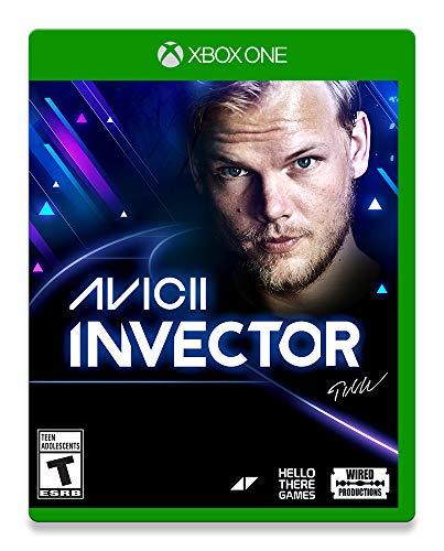 Avicii Invector - Xbox One